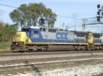 CSX 7595