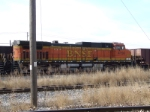 BNSF 4156