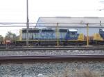 CSX 8070