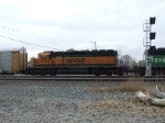 BNSF 6719