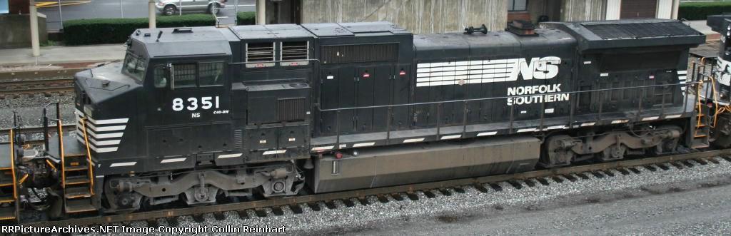 C40-8W 8351