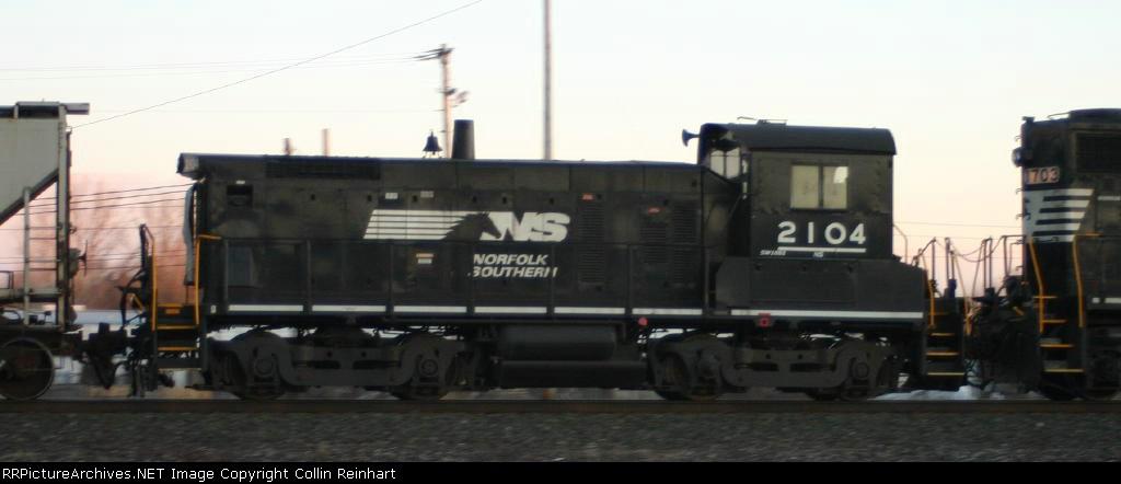 SW1001 2104