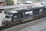 SD60M 6796