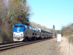 Amtrak#11