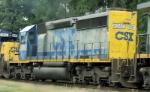 CSX 8240