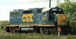 CSX 2575