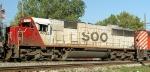 SOO 6022