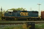 CSX 2770