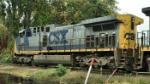CSX 266