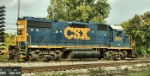 CSX 2801