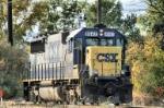 CSX 8542