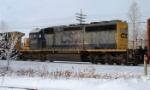 CSX 8131
