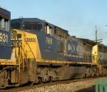 CSX 7691