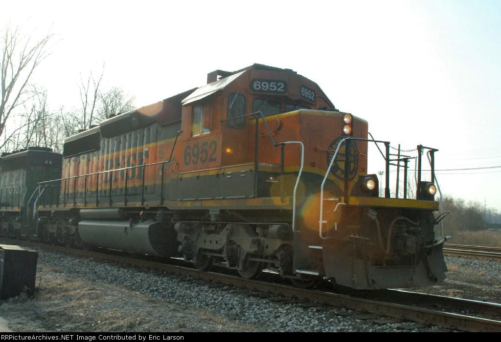 BNSF 6952