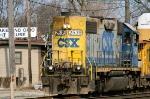CSX 2539