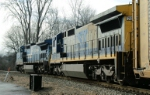 CSX 7531