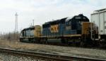 CSX 8033