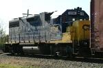 CSX 2738