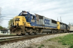 CSX 8557