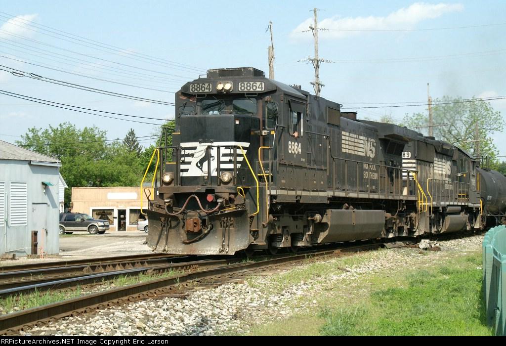 NS 8864