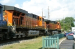 BNSF 7713