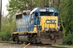 CSX 6117