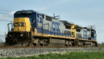 CSX 7626