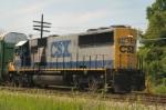 CSX 8571