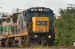 CSX 7585