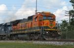 BNSF 8623