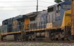 CSX 5393