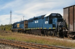 CSX 8613