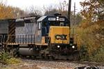 CSX 8827