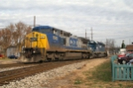 CSX 7913