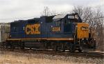CSX 2734