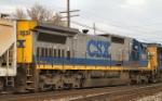 CSX 7631
