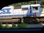 CSX 8533