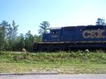 CSX 8121
