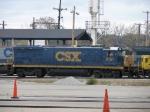 CSX 9151