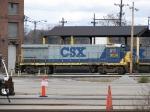 CSX 9134