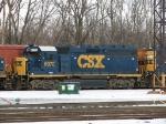 CSX 6070