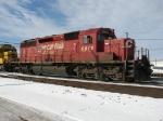 CP 5813