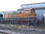 BNSF 3539