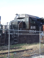 AVR 2004