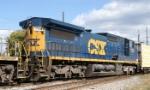 CSX 7322