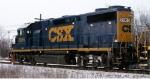 CSX 2665