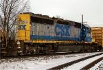 CSX 8096