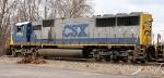 CSX 8769