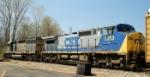 CSX 8452