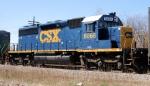 CSX 8866